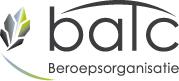 BATC Beroepsorganisatie logo